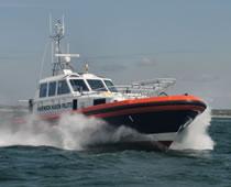 16M Fast Pilot Boat