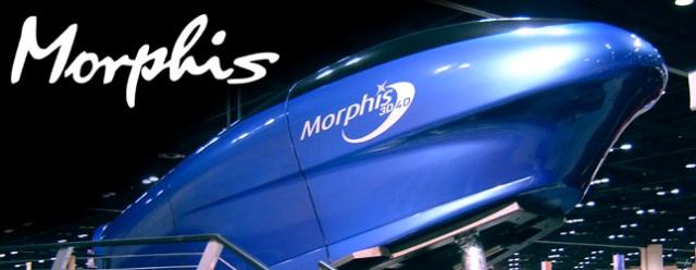 Morphis Simulator