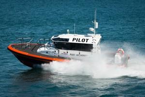 New 13M Pilot Boat