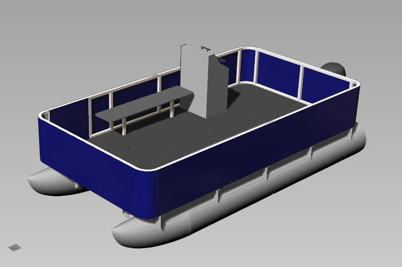 Press Release: Pontoon Boats